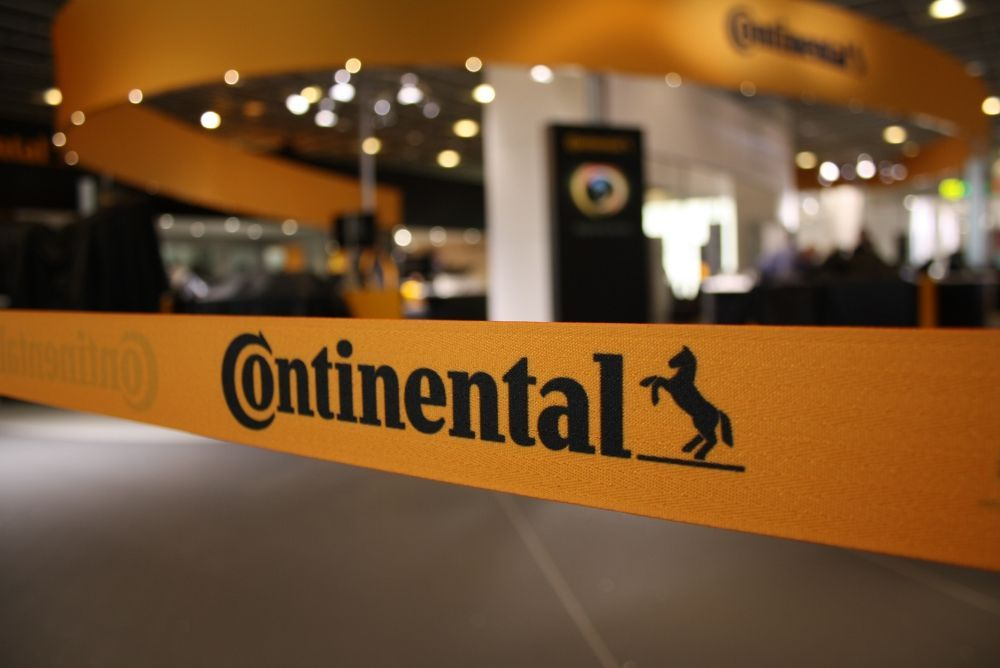 Applications are available for employment at Continental Tyres