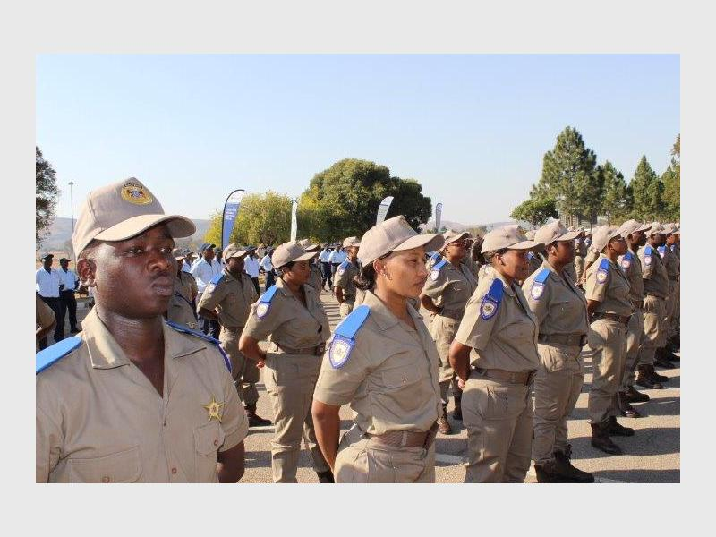 Traffic Officer Learnerships are available in the North West Province